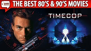 Timecop (1994) - Best Movies of the '80s & '90s Review