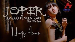 Gambar cover Happy Asmara - Jomblo Pengen Rabi (JOPER) [OFFICIAL]
