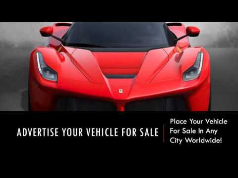 Free Classified Ads for Real Estate - Better Than Craigslis from YouTube · Duration:  6 minutes 44 seconds