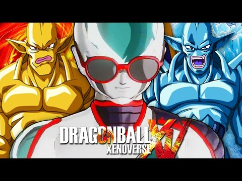 Dragon Ball Xenoverse - EXCITING UPDATES & GT SAGA PT 2 - (Xbox One Gameplay) E138 | Pungence