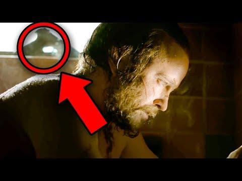 EL CAMINO Trailer Breakdown! Breaking Bad Movie Explained!