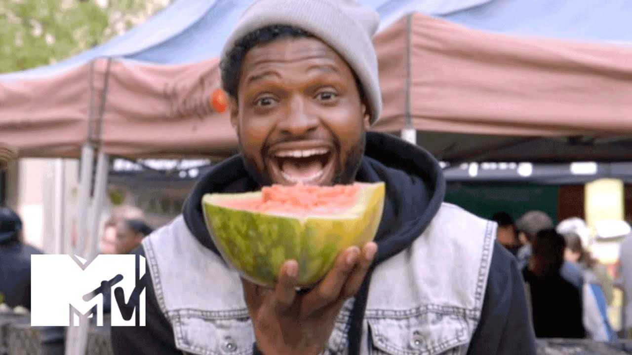 Broke A$$ Game Show | 'Nice Melons' Official Clip | MTV