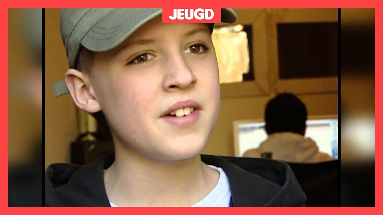 Kleine Lil Kleine In Het Jeugdjournaal Youtube
