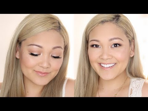 Full Face Only Using FLOWER BEAUTY Makeup Tutorial