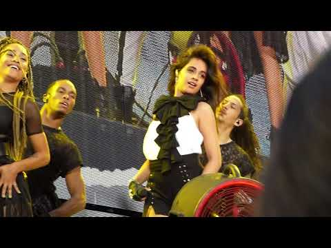 Camila Cabello - Inside Out - FedExField, MD