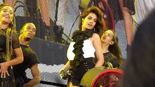 Camila Cabello Inside Out Fedexfield Md