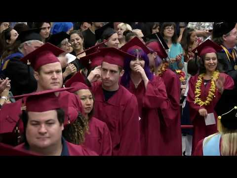 Saddleback College 48th Commencement
