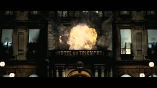 Шерлок Холмс: Игра Теней (локализованный трейлер) (1080p)