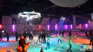 Backstage Veranstaltungsservice: Eislaufdisco 8.2.2013