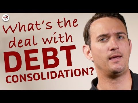 DEBT CONSOLIDATION (A Faster Path to Paying Off Debt or to B