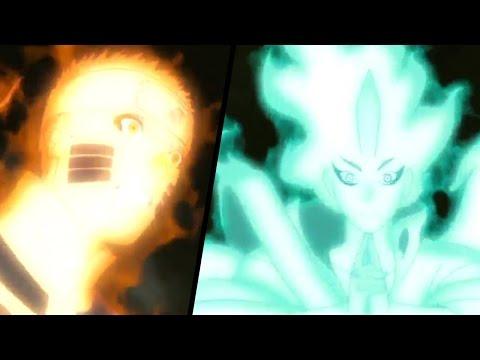Naruto AMV Naruto Vs Toneri Reupload