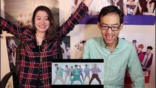 Download Video Got7 'Lullaby' Reaction MP3 3GP MP4