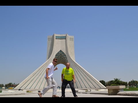 Iran is amazing