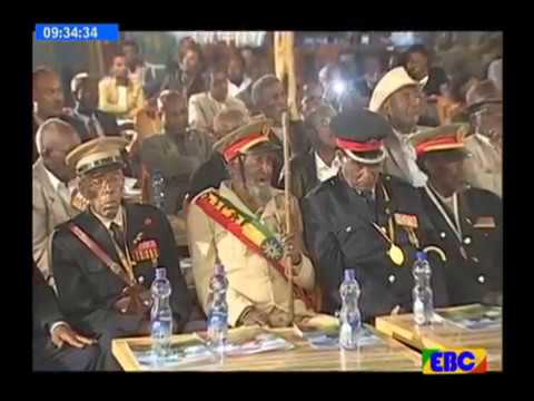 Ethiopia: Anniversary of the victory of Adwa 121 years celebrations poetry
