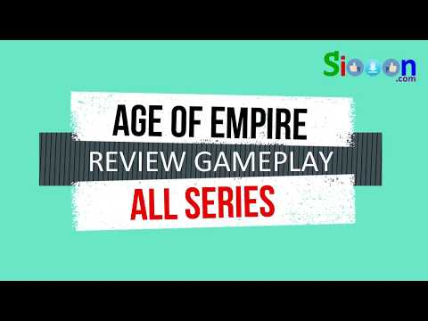 Review Games Age of Empire All Version 2