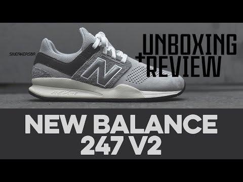 new balance 24 verde