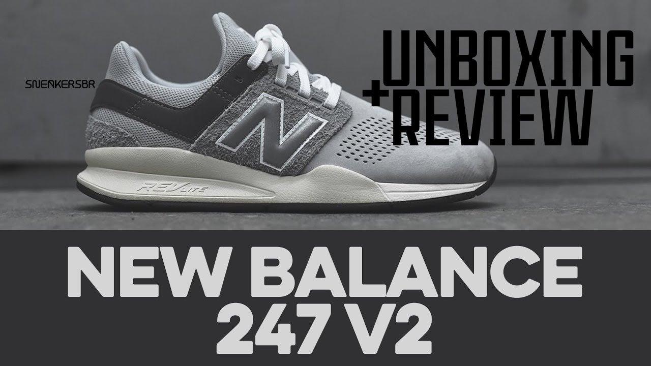 new balance 247 castlerock