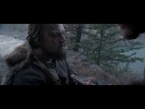 "The Revenant - ""The smart end of this rifle"" Scene"