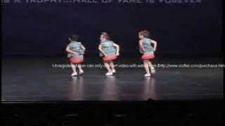 Funky Y2C - Temecula Dance Company  ( Age 7 )
