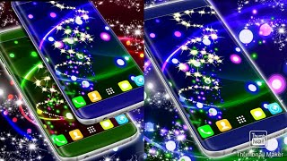 Colorful magic live wallpaper kaise lagaye | लाइव वॉलपेपर कैसे लगाएं screenshot 2