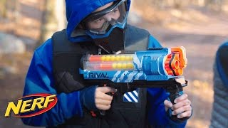 NERF Rival: