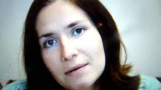 Смотреть видео Алёна Калинина создала курс пустышку по которому, Вы, даже рубля не заработаете, тк это всё лажа!!! онлайн