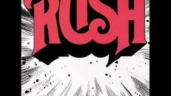 Rush - Working Man