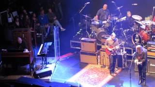 Allman Brothers Band Beacon Theatre 3-2-13 The Sky Is Crying