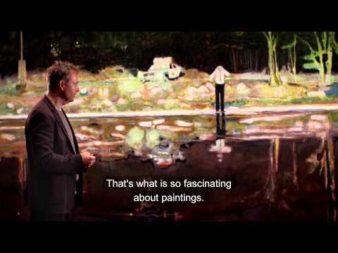 Poul Erik Tøjner on the Peter Doig exhibition at Louisiana