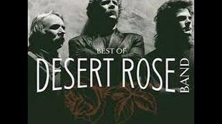 The Desert Rose Band   One Step Forward K rose