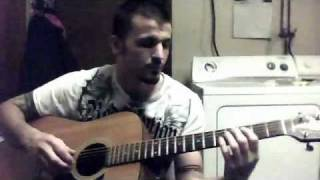acoustic cover of zoe jane by staind
