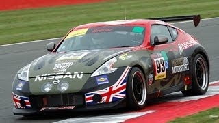 Action packed story of Mission Motorsport, proving teamwork and belief is the heart of racing