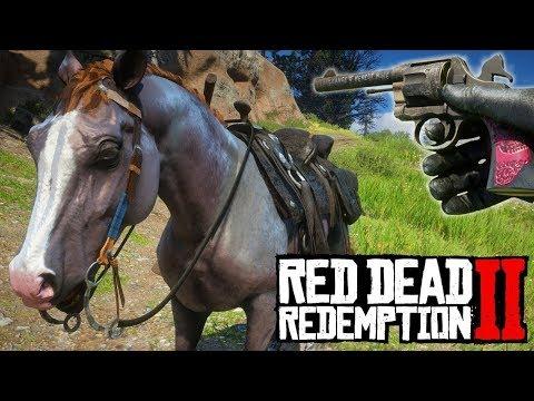 Meilleur Cheval + Arme de Micah | RED DEAD REDEMPTION 2 FR