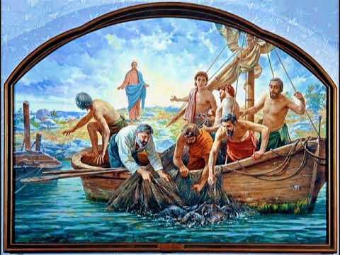 Vui Học Thánh Kinh CN 3 Phục Sinh C