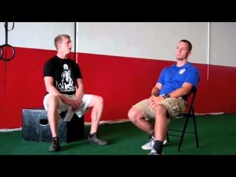 (2/6) How To Start A Warehouse Gym: An Interview With John Cortese, Part 2