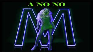 (SLOWED) Mariah Carey - A No No [CHOPPED UP REMIX REACTION] By Dj Slowjah Video