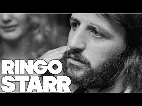 Ten Interesting Facts About Ringo Starr