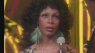 Donna Summer - Love To Love You Baby (Soul Train)