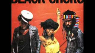 Black Uhuru - Shine eye gal (Original Track)