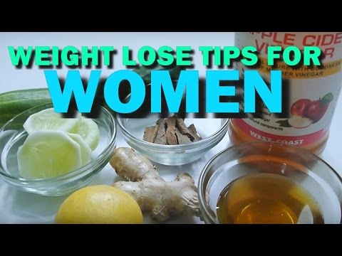 FASTEST WAYS FOR WEIGHT LOSS FOR WOMEN AT HOME