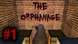 "Minecraft - ""The Orphanage"" Part 1: Scariest Map Ever"