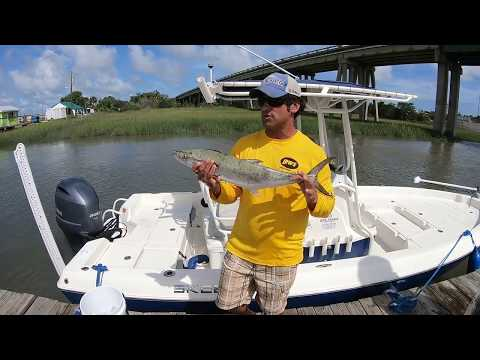 May Tybee Island Fishing Report With Captain Jimmy Armel