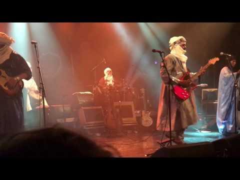"Tinariwen: ""Sastanàqqàm"" (Live in Berlin, 14.03.2017)"