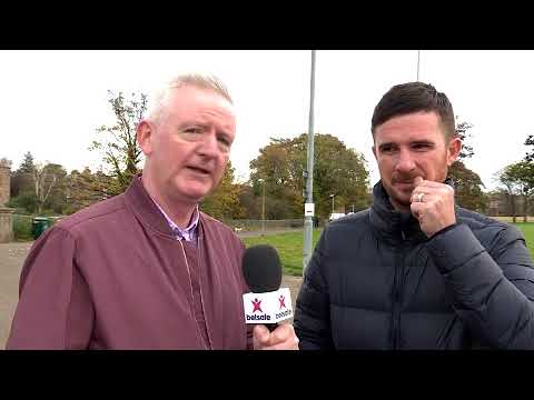 Barry Ferguson on Pedro Caixinha sacking from Rangers