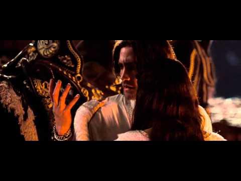 Prince Of Persia movie best scene 1080p