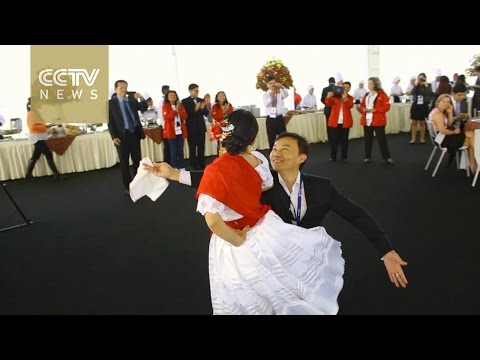 APEC Peru 2016: Quality Growth and Human Development