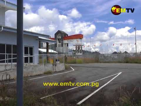 PNG Government Hopes to Re-open Border Post Facility at Wutung
