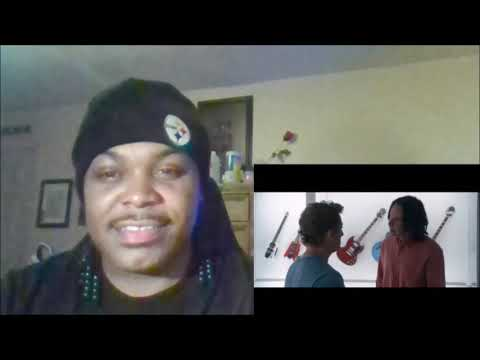 """Baby Dyce Reacts to – Bill & Ted """"Face The Music"""" 2020 Trailer"""