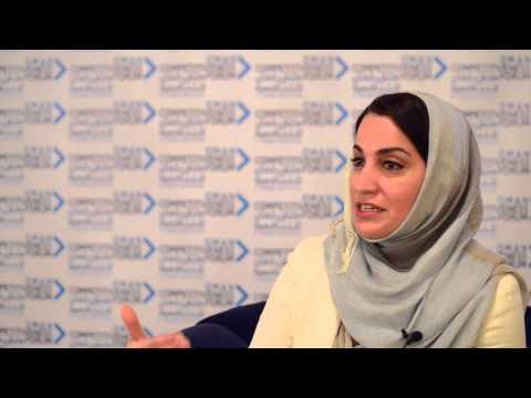 HH Sayyida Dr. Mona Al Said talks Lifelong Learning & Competitiveness