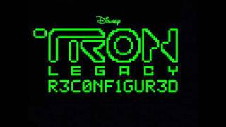 TRON Legacy R3CONF1GUR3D - 07 - The Son Of Flynn (Moby Remix) [Daft Punk]